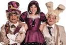 #Musical: 'Alice, O Musical' volta em cartaz no Teatro Porto Seguro