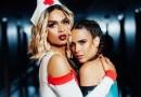 """#Música: Wanessa Camargo e Lia Clark estrelam a versão brasileira de Telephone com """"Bumbum no Ar"""""""