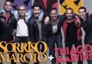 #Show: Sorriso Maroto e Thiago Martins chegam ao Espaço das Américas
