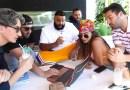 #Feat: Anitta e DJ Khaled conversam sobre parceria