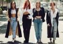 """#Música: Little Mix anuncia novo álbum """"LM5"""" para novembro"""