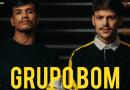 """#Música: UM44K lança """"Grupo Bom"""" novo single do duo"""