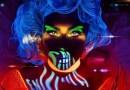 """#Show: Veja o novo show da Lady Gaga """"Enigma"""" em 4K"""