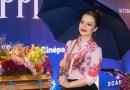 """#Celebridade: Sandy participa de pré-estreia VIP de """"O Retorno de Mary Poppins"""""""
