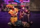 #Teatro: Espetáculo infantil 'A Minicostureira' estreia no Teatro Porto Seguro