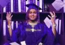 "#Música: Lil Pump lançou o aguardado álbum ""Harverd Dropout"""