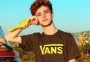 #Show: Lucas Andrade anuncia primeiro show no Rio de Janeiro