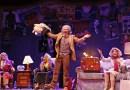 #Musical: Forever Young completa 3 anos em cartaz com temporada no Teatro Raul Cortez