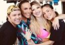 """#Música: Ivete Sangalo lança coreografia de """"Lambada (Corpo Molinho)"""""""