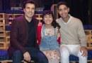 """#TV: Maria Clara e Deivisson Cruz foram os selecionados para a semifinal do """"Cultura, o Musical"""""""