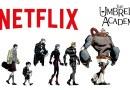 """#Série: Netflix renova """"The Umbrella Academy"""" para segunda temporada"""