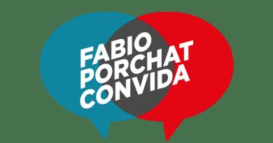 #Teatro: Fabio Porchat apresenta nova forma de programa de entrevistas