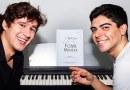 """#Musical: Vitor Rocha e Elton Towersey anunciam novo musical """"Se Essa Lua Fosse Minha"""""""