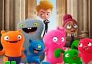 #Cinema: Conheça os dubladores de 'Uglydolls'  no Brasil
