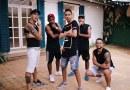 """#Música: Whadi Gama, dono do hit """"Piscininha Amor"""", lança novo clipe"""