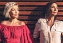 #Show: Luiza e Zizi Possi se unem em show especial de Dia das Mães