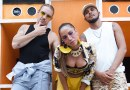 """#Música: Major Lazer e Anitta lançam """"Make It Hot"""" em parceria com a Bacardí"""