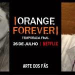#Série: Sétima e última temporada de Orange is the New Black ganha trailer