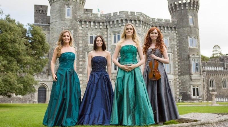 #TV: O grupo Celtic Woman ganha especial na Band