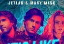 #Música: Jetlag lança 'It's Like Noia' em parceria com Mary Mesk
