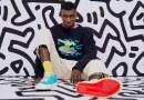 #Moda: Keith Haring tem sua primeira collab com marca brasileira