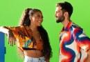"""#Música: Silva e Ludmilla lançam clipe de """"Um Pôr-Do-Sol na Praia"""""""