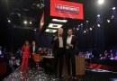 """TV: Gabriel Gasparini é o grande vencedor de """"O Aprendiz"""""""