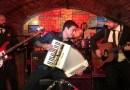 """#Show: The Beatles No Acordeon apresenta show de lançamento """"Ao Vivo Cavern Club Liverpool"""", no Paris 6 Burlesque"""