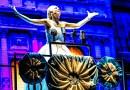 """#Musical: """"Um Dia na Broadway"""" com clássicos dos musicais volta ao Teatro Bradesco"""