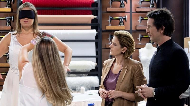 #TV: 'Prova de Noiva', com Arlindo Grund e Emannuelle Junqueira, estreia no Discovery Home & Health