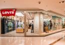 #Moda: Levi's inaugura primeira loja conceito no Brasil