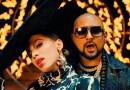 #Música: Anitta incendeia parceria com DJ Snake e Sean Paul