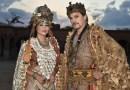 #Celebridade: Thaynara OG fará o papel de Herodíade na peça teatral: Paixão de Cristo
