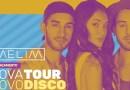 #Show: Melim anuncia apresentação única de nova turnê em São Paulo