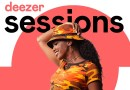 "#Música: IZA faz cover de ""What's My Name"" de Rihanna no Deezer Sessions"