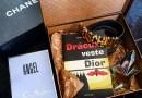 Resenha: Drácula Veste Dior
