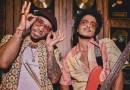 "Conheça o single do novo projeto de Bruno Mars e Anderson .Paak ""Leave The Door Open"""