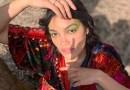 """Carolina Moon (Woman From the Moon) celebra a natureza com lançamento de """"Mama don't Lie"""""""
