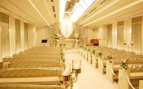 ナシ婚カップル増加中!人気の結婚式場はどんな対策をしているの?