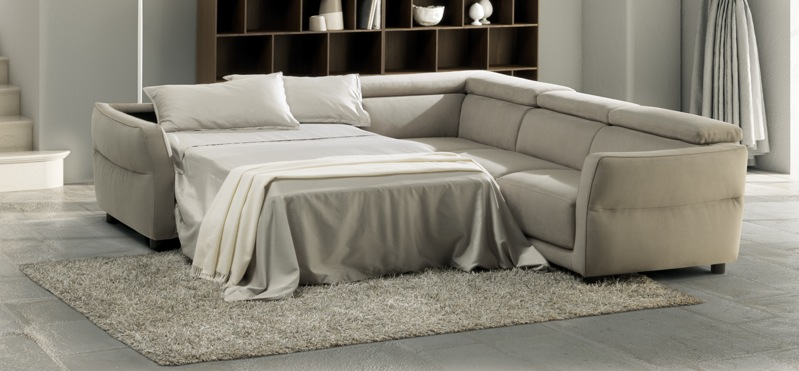 Sofa Chaise 3 Lugares