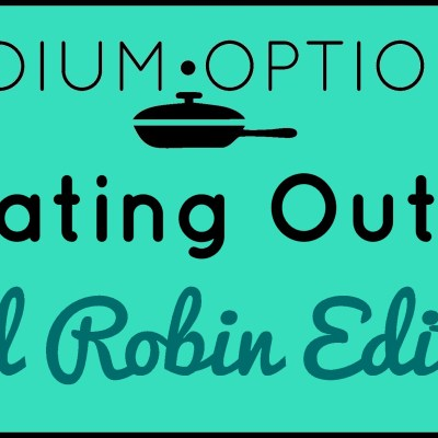 Eating Out: Red Robin