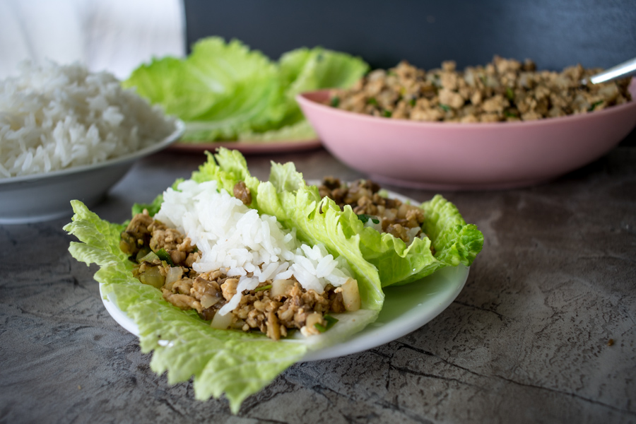 Lettuce wraps 4 of 4 2