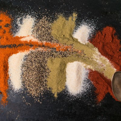 Chicken Spice Rub