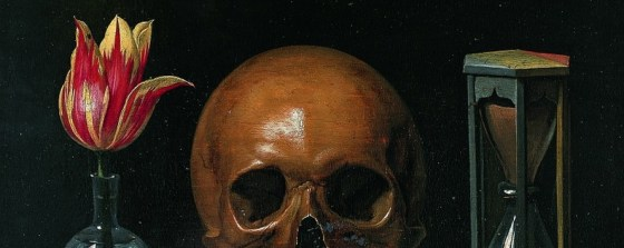Vanitas, Philippe de Champaigne