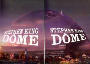 dome stephen king