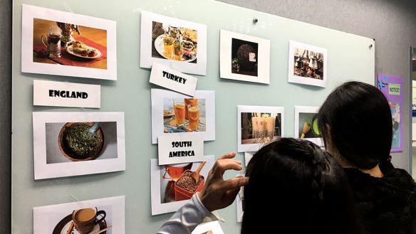 巨匠美語老師互動式生活英語教學/圖片來源:巨匠美語