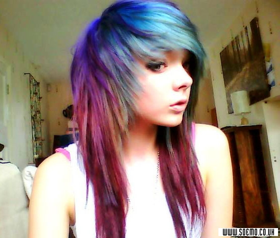 Image Result For Alternative Hairstyles For Girls