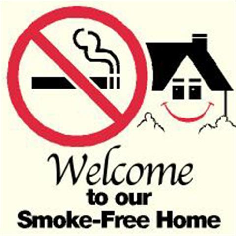 smoke free house க்கான பட முடிவு