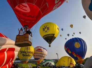 hot air ballonteam kassel # 38