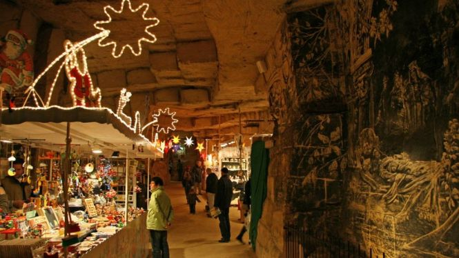 valkenburg - TOP 10 BEST CHRISTMAS TOWNS AND CITIES TO VISIT BEFORE AND AT XMAS TIME